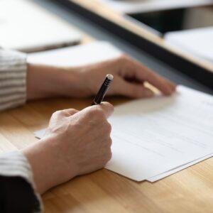 Απόφαση Α.1075/2020 του Υπ.Οικονομικών Αριθ. ΦΕΚ: 1160 Β'/03.04.2020 για την ένταξη στους πληττόμενους ΚΑΔ 66.22 οι Δραστηριότητες ασφαλιστικών πρακτόρων και μεσιτών